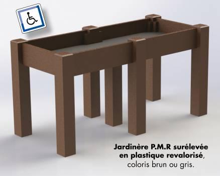 Jardinière PMR