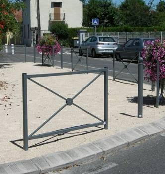 BARRIÈRE CHÂTELET