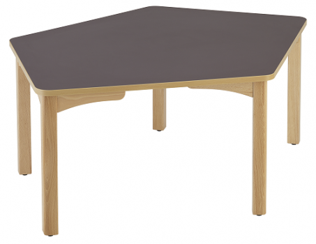 Table polygone