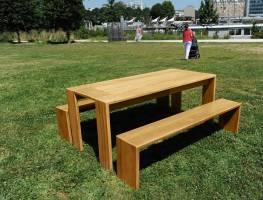 table PIQUE-NIQUE côme