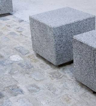 ASSISE CUBE