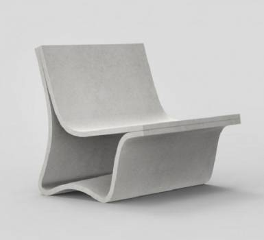 "CHAISE  ""FLOW"""