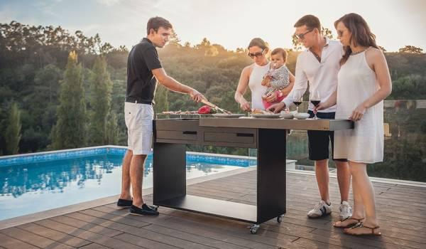 Barbecue GOB 01